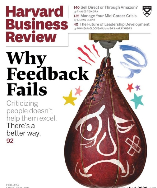 2019-03-01 Harvard Business Review