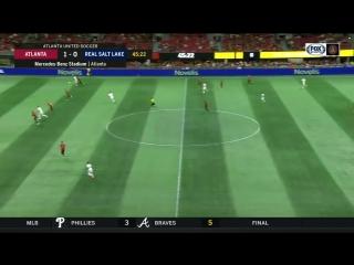Highlights_ atlanta united fc vs. real salt lake _ september 22, 2018