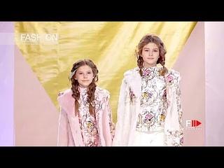 MISS DM Spring Summer 2019 Odessa - Fashion Channel