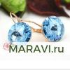 Бижутерия, украшения с доставкой |MARAVI.ru