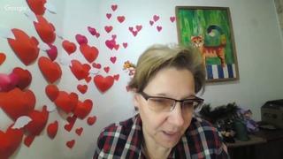 Светлана Урусова  Колпачок на ручку ко Дню Святого Валентина из фоамирана