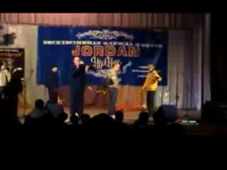 "La Bomba il Pubblico на фестивале ""Рэп Обойма 2"" (part2)"