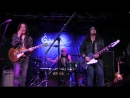 SUPERSONIC_BLUES_MACHINE ROBBEN_FORD - GOOD TIMES - Callahans, July 2017