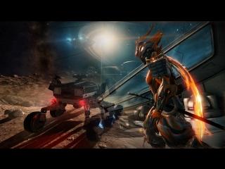 #Live #Stream by #Sinistrel! #EliteDangerous + #WarFrame! вновь пару игр.