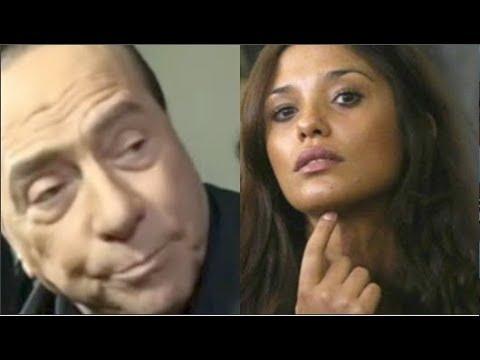 Les rituels démoniaques de Silvio Berlusconi La témoin Imane Fadil assassinée
