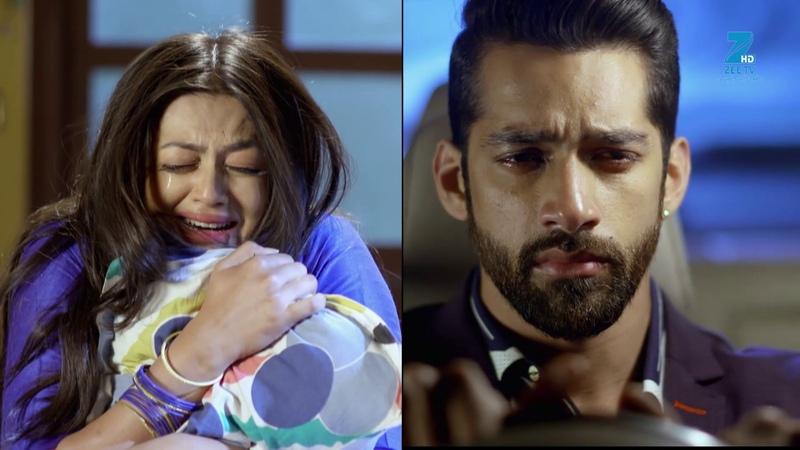 Zindagi Ki Mehek - Hindi Serial - Episode 76 - January 02, 2017 - Zee Tv Serial - Best Scene 1