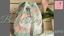 Einfache Bucket Bag | Nähanleitung | Tasche nähen | Auch für Nähanfänger