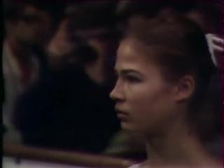 Легендарное выступление Людмилы Турищевой в Уэмбли, 1975