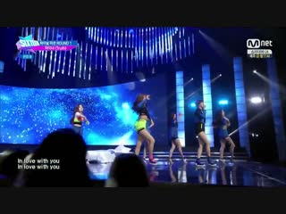 150630 Minor - Truth (Twice) Mnet @ Sixteen.