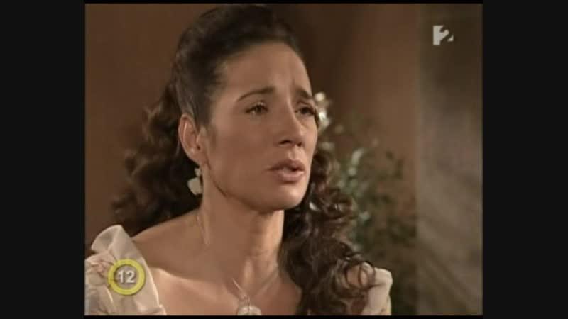 Зорро Шпага и роза Zorro La Espada y La Rosa 2007 117 серия 1