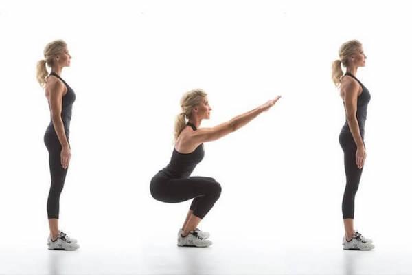 5 ежедневных обязательных упражнений для женщин после 40 лет, изображение №3