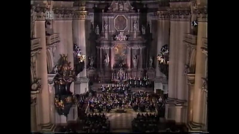 Bruckner Symphony No 5 BRSO Kurt Eichhorn