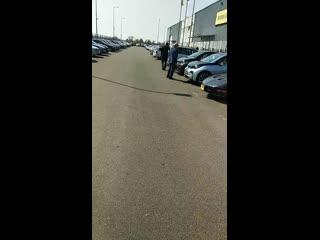Live: Пригон авто в Луганск ЛНР Продажа автомобилей