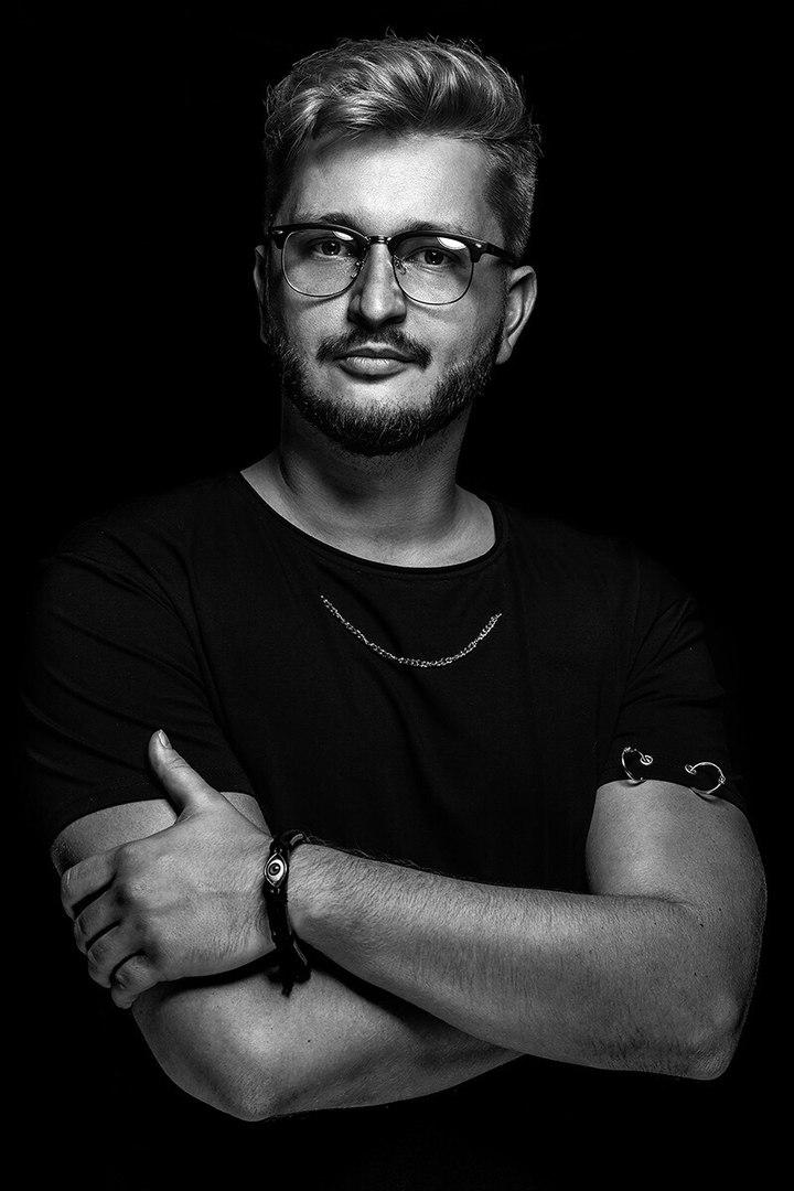 Данил Фимушкин, Москва - фото №13