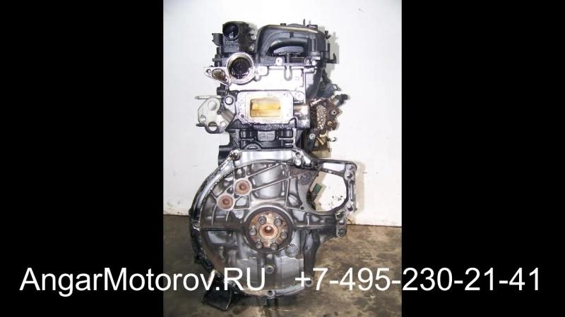 Купить Двигатель Citroen C4 1 6 HDi 9HY DV6TED4 9HZ DV6TED4 Двигатель Ситроен С4 1 6 Наличие