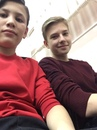 Фотоальбом Сашы Бочкова