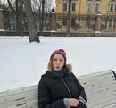 Анна Сахарова фотография #2