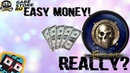 проверка сайта - Gabestore Easy Money! 1