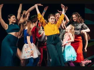 Изи team | prodance award 2018 | яросданс