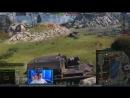 [Arti25] Выдал топовый урон на Conqueror Gun Carriage