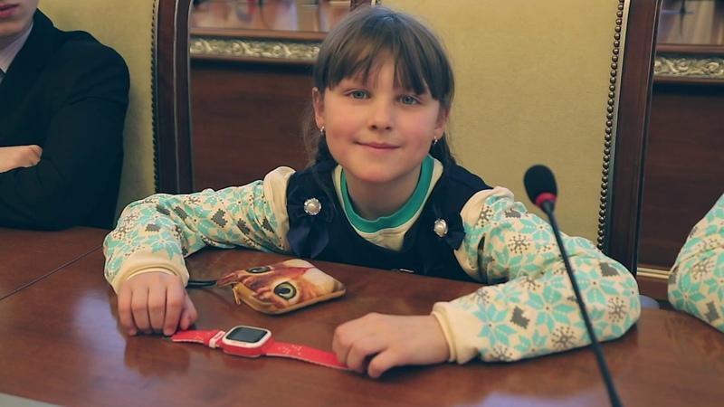 Разговор на равных с министром образования Новосибирской области Сергеем Федорчуком