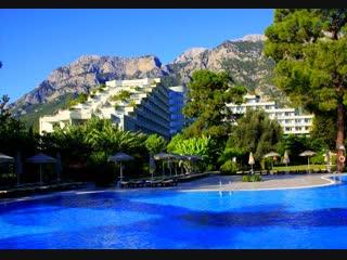 Tui fun&sun miarosa ghazal resort 5*