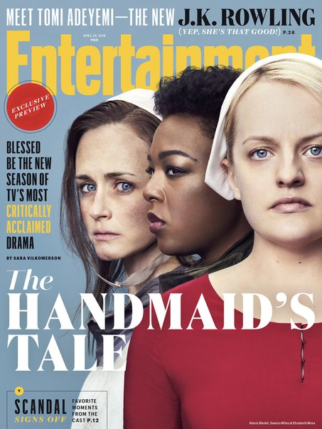 Entertainment Weekly-April 20 2018 (1)