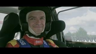 "F1 No Hand DRIFT Bartosz Ostalowski & Nico Hulkenberg ""Stronger Under Pressure"" Castrol EDGE"