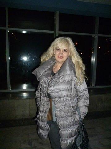 Елена Гуменник, Россия