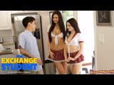 ThatSitcomShow Eliza Ibarra, Jane Wilde - The Exchange Student Study Buddies NewPorn2019