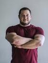 Личный фотоальбом Григория Бебенина