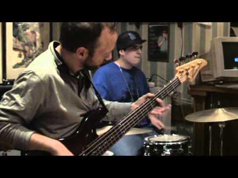 Jani B(l)ack Blues koncert Vágatlan 2. rész2011.12.17.Árnyas Étterem