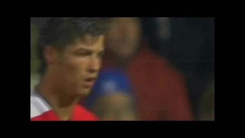 Fintu Ronaldinho-Cr.Ronaldo