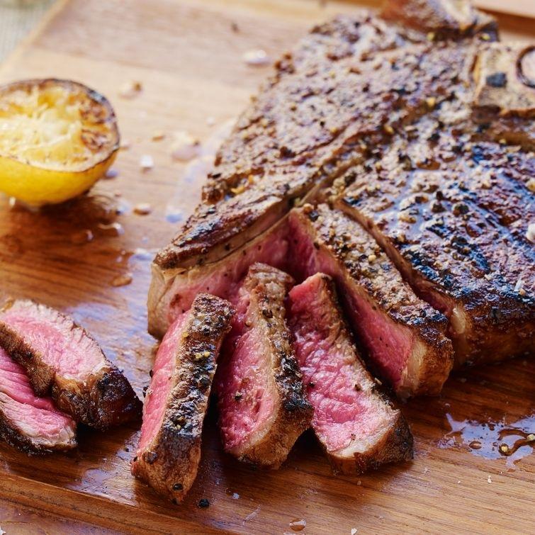 Есть или не есть или вся правда о красном мясе, изображение №3