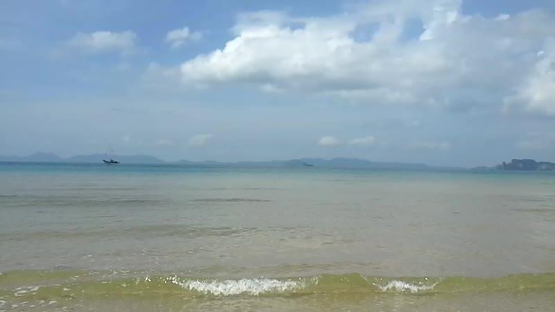 клон муанг море