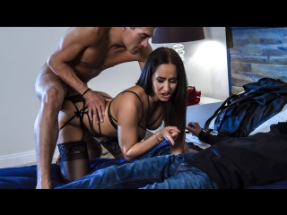 Isis love [hd 1080, big tits, blowjob, pov, brunette, latina, rough sex, sex toys, wife, new porn 2018]