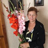 Петрова Роза