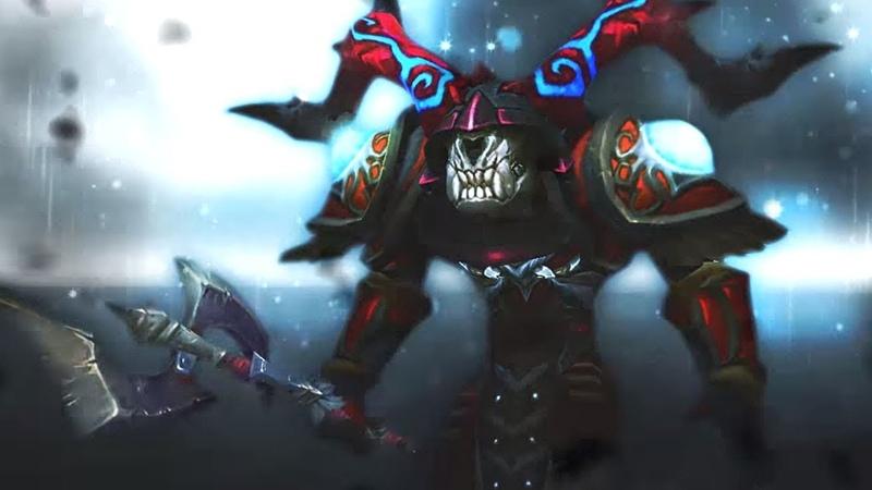 Gladiator Thyraz - Balance Druid 3v3 Montage (Lvl 120 BFA)