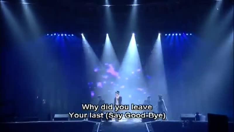 [Eng Sub] SS501 URMAN (Mini-Concert) Part 12
