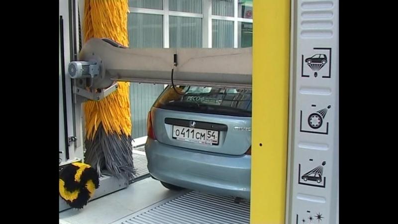 CB2 Автосиб 2007