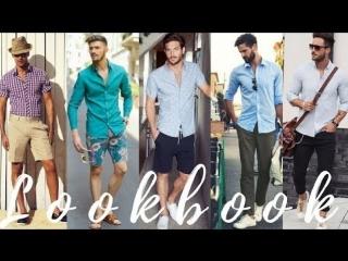 2018 spring summer mens fashion trends _ lookbook