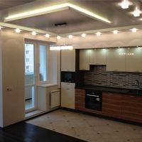 Ремонт квартир и комнат в СПб