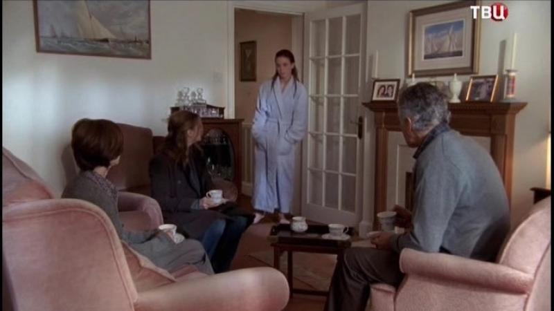 Инспектор Линли расследует Знай врага своего 2 серия Англия Детектив 2007