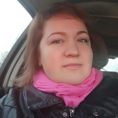 Наталья Катина