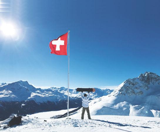 5 горнолыжных курортов на любой вкус, изображение №10