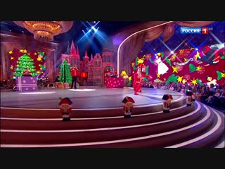 Новогоднее настроение с первых нот обеспечено Самая волшебная зимняя музыка!