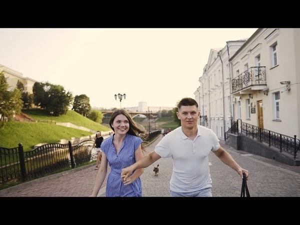 Свадебное веселье Андрей и Таня OSV Studio