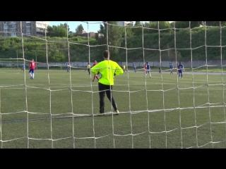 , «Телекон»: Открытый чемпионат города по футболу
