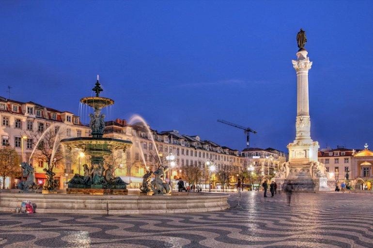 Топ 5 достопримечательностей Лиссабона, изображение №4