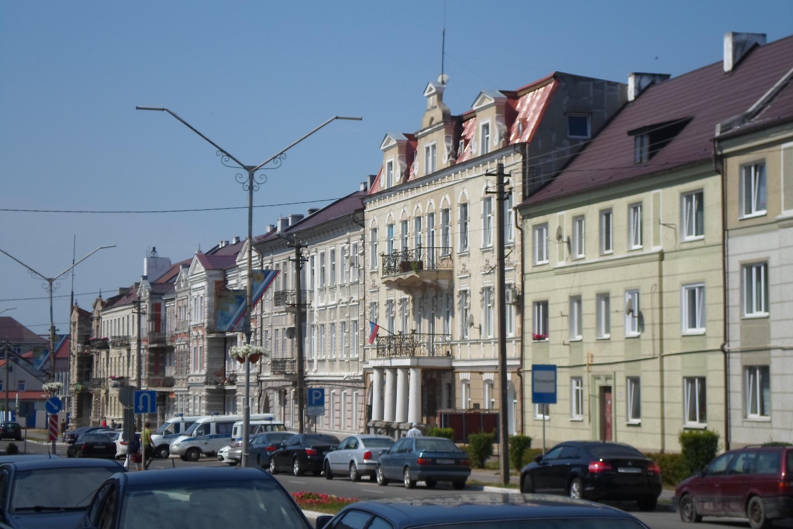 Победа в конкурсе принесла городу 30 миллионов рублей
